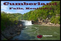 Cumberland Falls, Kentucky | HopAmerica.com