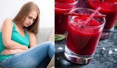 Jugos y remedios naturales para tratar la gastritis