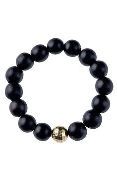 Love the beads!