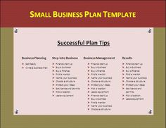 149 best business plan images on Pinterest in 2018   Business     free business plan template Best Business plan template free ideas that you  will like on
