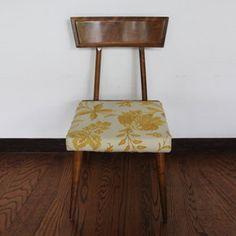Baumritter Chair Crewel now featured on Fab.