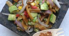 Cocina – Recetas y Consejos Veg Recipes, Healthy Recipes, Chilean Recipes, Chilean Food, Rich Recipe, Lunches And Dinners, I Love Food, Food And Drink, Veggies