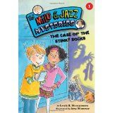 Milo and Jazz Mysteries (Chapter Book Series)