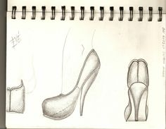 Just an idea, maybe, #whoknows #highheel #creativity #design #newyork #moscow #berlin