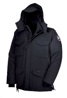 boutique canada goose paris 16