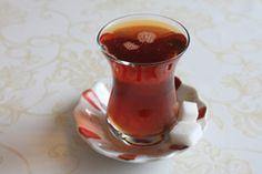 turkse thee çay recepten