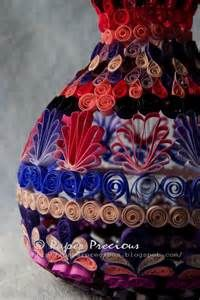 quilled vase - - Yahoo Image Search Results
