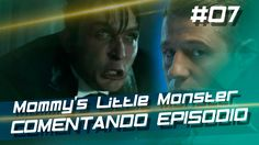 Gotham - Mommy's Little Monster (S2E07) #Comentando Episódio