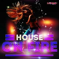 House on Fire WAV MiDi magesy.pro