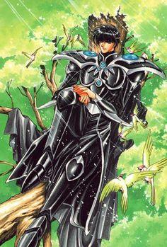 Magic Knight Rayearth