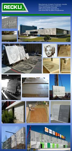 Photo-Engraving Formliners