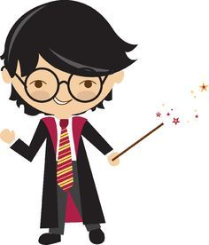 Harry porter clipart on harry potter wizards and