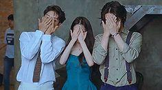 MOON LOVERS: SCARLET HEART RYEO – K-DRAMA - Resenha