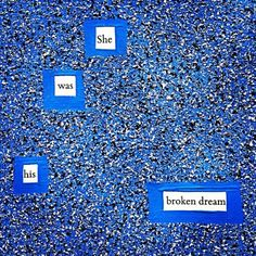 Sleepless Nights: Make Blackout Poetry, Blackout Poetry, Poetry