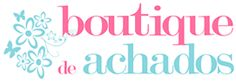 Boutique de Achados - Loja de objetos de decoração