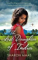 Shaz's Book Blog: Emma's Review: The Lost Daughter of India by Sharo...
