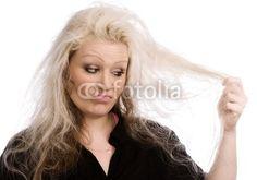 Haarprobleme?