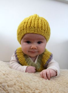 Baby Stuff on Pinterest Baby Knits, Knits and Winter Babies