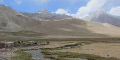 Wakhan Corridor, Badahkshan, Afghanistan