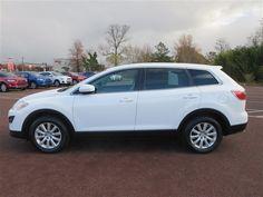 2010 Mazda CX-9 Touring AWD - $17,987