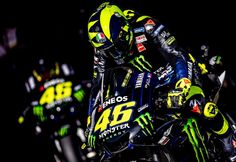 BBC Sport highlights six reasons why love for Valentino Rossi sees no signs of fading Motogp Valentino Rossi, Valentino Rossi 46, Motogp Game, Sports Highlights, Motorcycle Racers, Vr46, Motosport, 1957 Chevrolet, Monster Energy