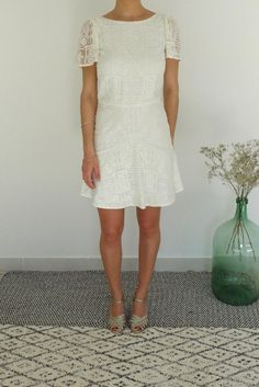 Wedding - Dresses Sessùn Oui : SANTA MARIA Dress
