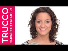 Make-up con Ombretto Cremoso   Marta Make up Artist   Video Tutorial di Trucco