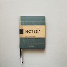 Notebook A6 Luxe | forrest grass Stationary, Notes, Grass, Notebooks, Journals, Fall 2016, Design, Scrapbooks, Collection