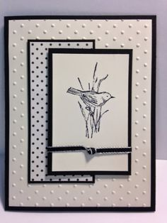 Simply Sketched, Stampin' Up!,