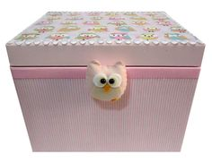 . Toy Chest, Nursery Decor, Scrap, Cold, Storage, Kids, Crafts, Craft Ideas, Inspiration