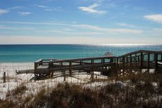 Barefoot Beach Weddings in Destin