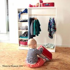 Our furniture partner is closing during the month of February for restructuring. 100 x 90 x 25 cm Fir wood, ecological varnish, child safe Made in Spain Delivery: 6 weeks Reggio, Sheet Linoleum, Baby Cupboard, Dress Up Closet, Childrens Wardrobes, Minimalist Baby, Home Remodeling Diy, Flooring Options, Baby Room