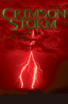 Check out CRIMSON STORM on ReverbNation