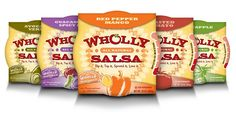 FREE Wholly Guacamole Product!! Hurry! -  done 02/08- 5question survey and they mail you the coupon.