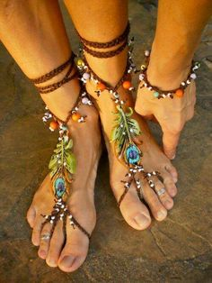Accessories for the Boho Girls