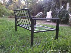 muebles fierro forjado Andres Gasman 84470000' chile - Buscar con Google