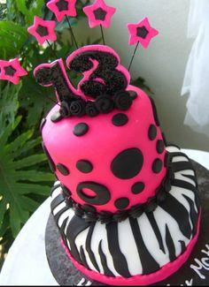 Tween cake