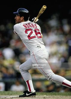 Wade Boggs Baseball Games, Baseball Players, Spiderman 1, Red Sox Nation, Baseball Pictures, Boston Red Sox, Athlete, America's Pastime, Action Images