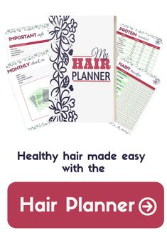 Are you a little overwhelmed with all the hair care tips and tricks and simply want a good hair care routine that works? The hair planner contains all kinds of printables to help you along on your journey to healthy hair growth! Help Hair Grow, Grow Long Hair, Hair Porosity, Low Porosity Hair Products, Hair Care Routine, Hair Care Tips, Detox Lymphatic System, Thing 1, Hormonal Acne