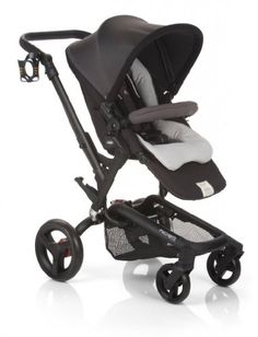 Special Offers - Jane Rider Anodized Aluminum Stroller  Shadow - In stock & Free Shipping. You can save more money! Check It (November 17 2016 at 11:28PM) >> http://babycarseatusa.net/jane-rider-anodized-aluminum-stroller-shadow/