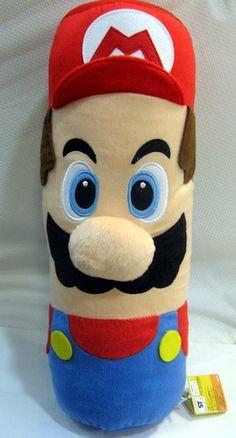 Super Mario Bros Pillow MLPW5622