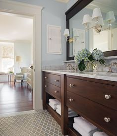 Interiors Bathrooms On Pinterest Tubs Subway Tiles And Vanities
