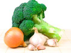 Ayurvedic Diet: Spiced Steamed Veggies for Kaphas