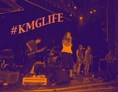 It's not just a brand, it's a lifestyle. #KMGLIFE