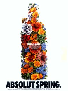 Always fond of stretching borders, Absolut Vodka regularly re-defines the word event. When Absolut Vodka is involved in an event, the borders between art, ...