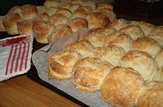 scones - plain - can add what you want to this australian recipe