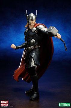 Kotobukiya Marvel Comics Thor Avengers Now Artfx+ Statue Kotobukiya http://www.amazon.com/dp/B00JPKOEL2/ref=cm_sw_r_pi_dp_jK.Ztb1THEVQTMJB