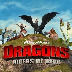 Dragons: Defenders of Berk Season 2 Episode 8 Appetite for Destruction