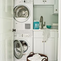 Small-Space Solutions - 10 Easy Ways to Organize Your Home - Coastal Living