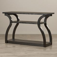 Found it at Wayfair - Clementine Console Table